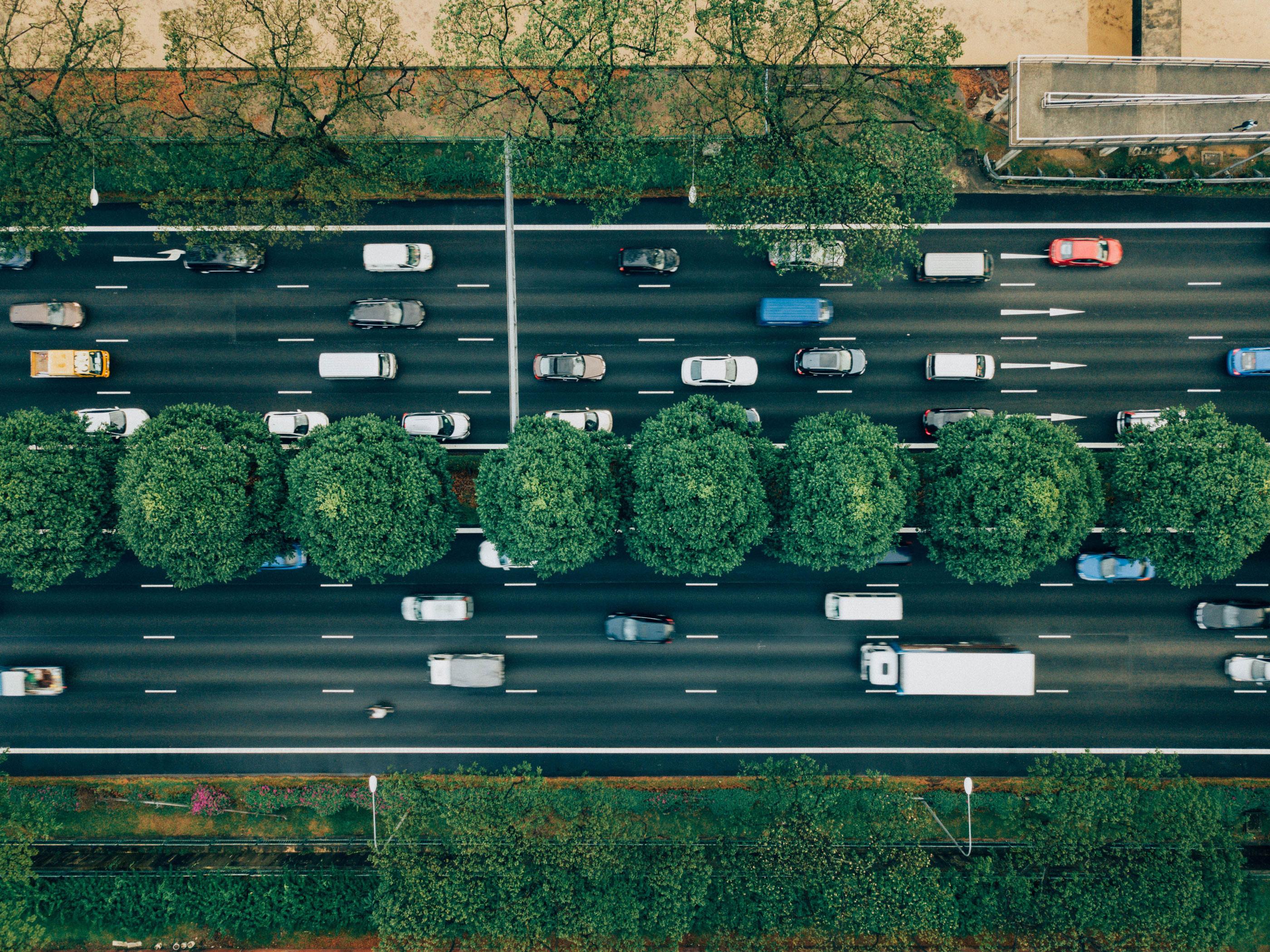 Mobilitäts-Lösungen für Unternehmen